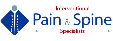 Interventional Pain and Spine Specialists logo for print